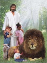 Bildergebnis für millennium of christ images